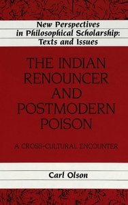 Title: The Indian Renouncer and Postmodern Poison