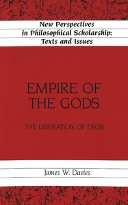Title: Empire of the Gods