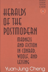 Title: Heralds of the Postmodern