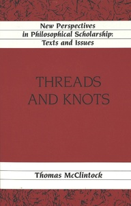 Title: Threads and Knots