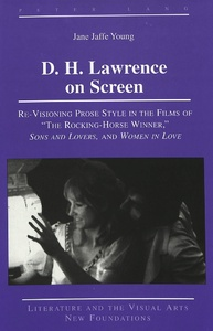 Title: D. H. Lawrence on Screen