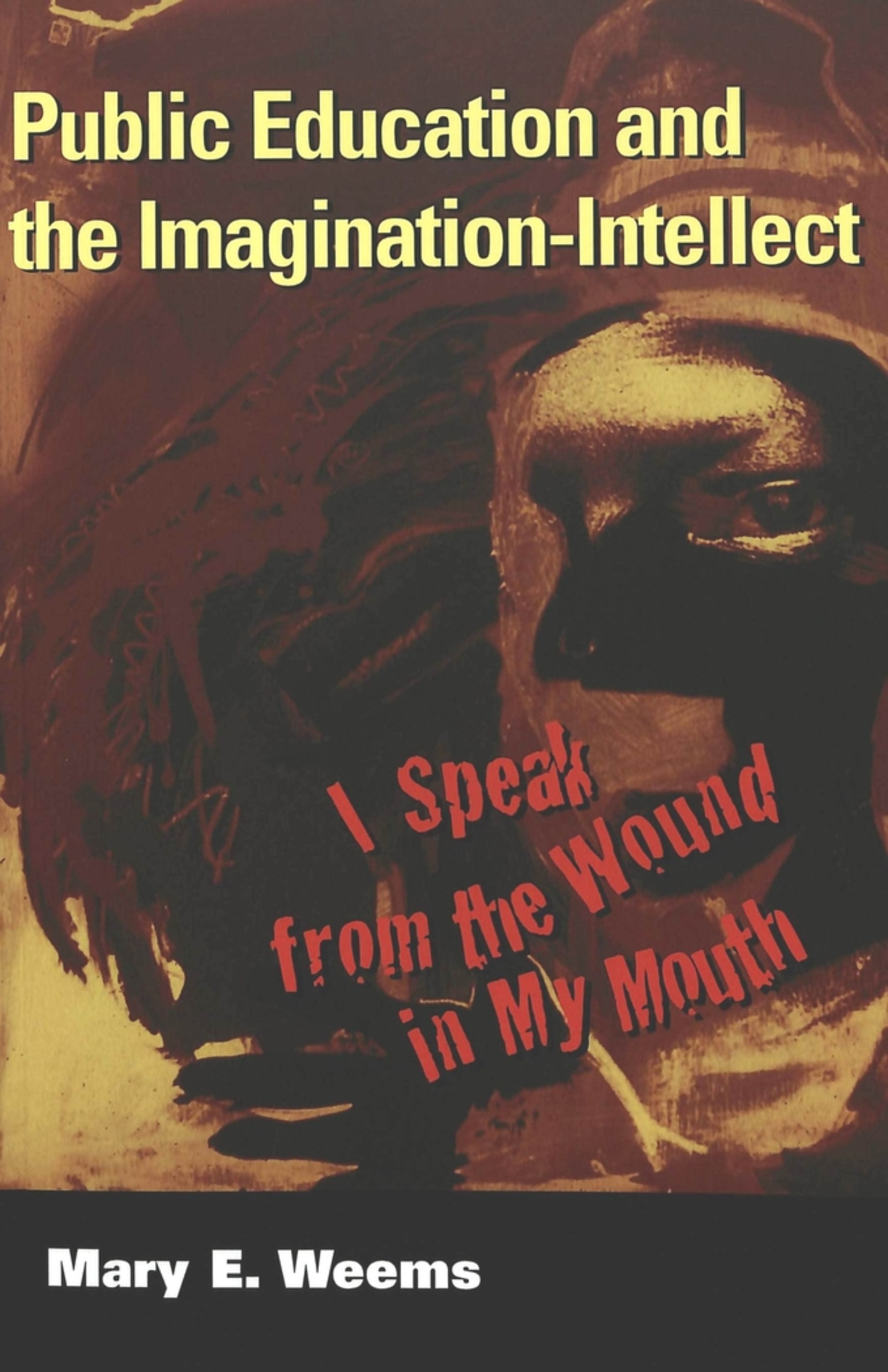 Title: Public Education and the Imagination-Intellect