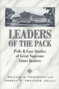 Title: Leaders of the Pack