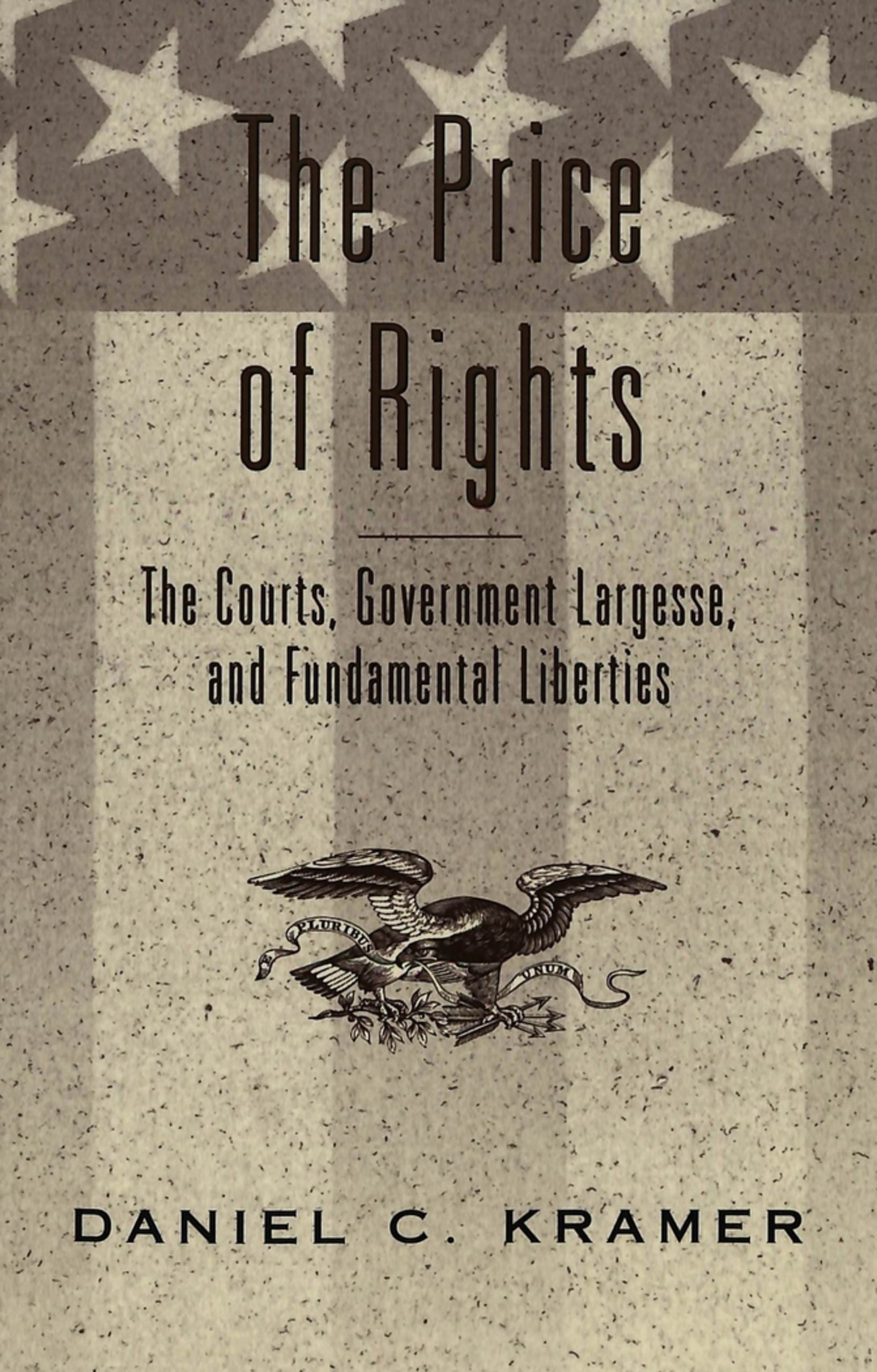 Title: The Price of Rights