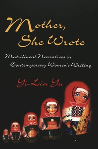 Title: Mother, She Wrote