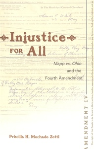Title: Injustice for All