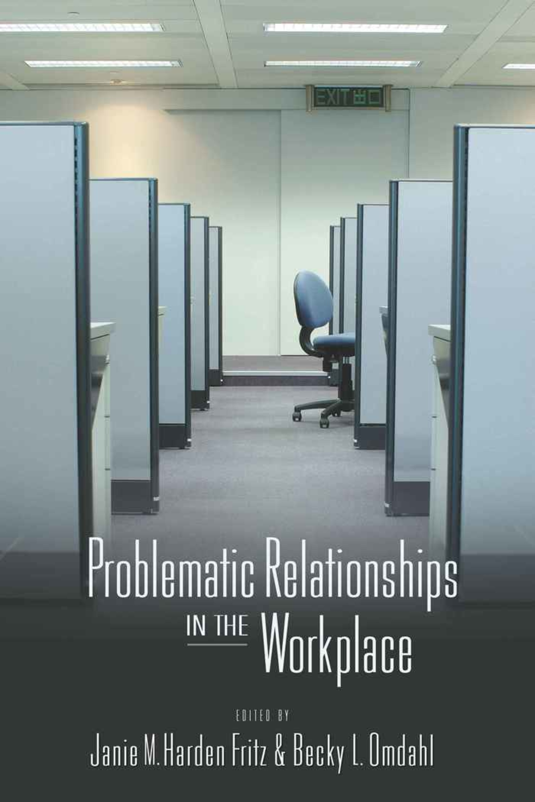 Title: Problematic Relationships in the Workplace