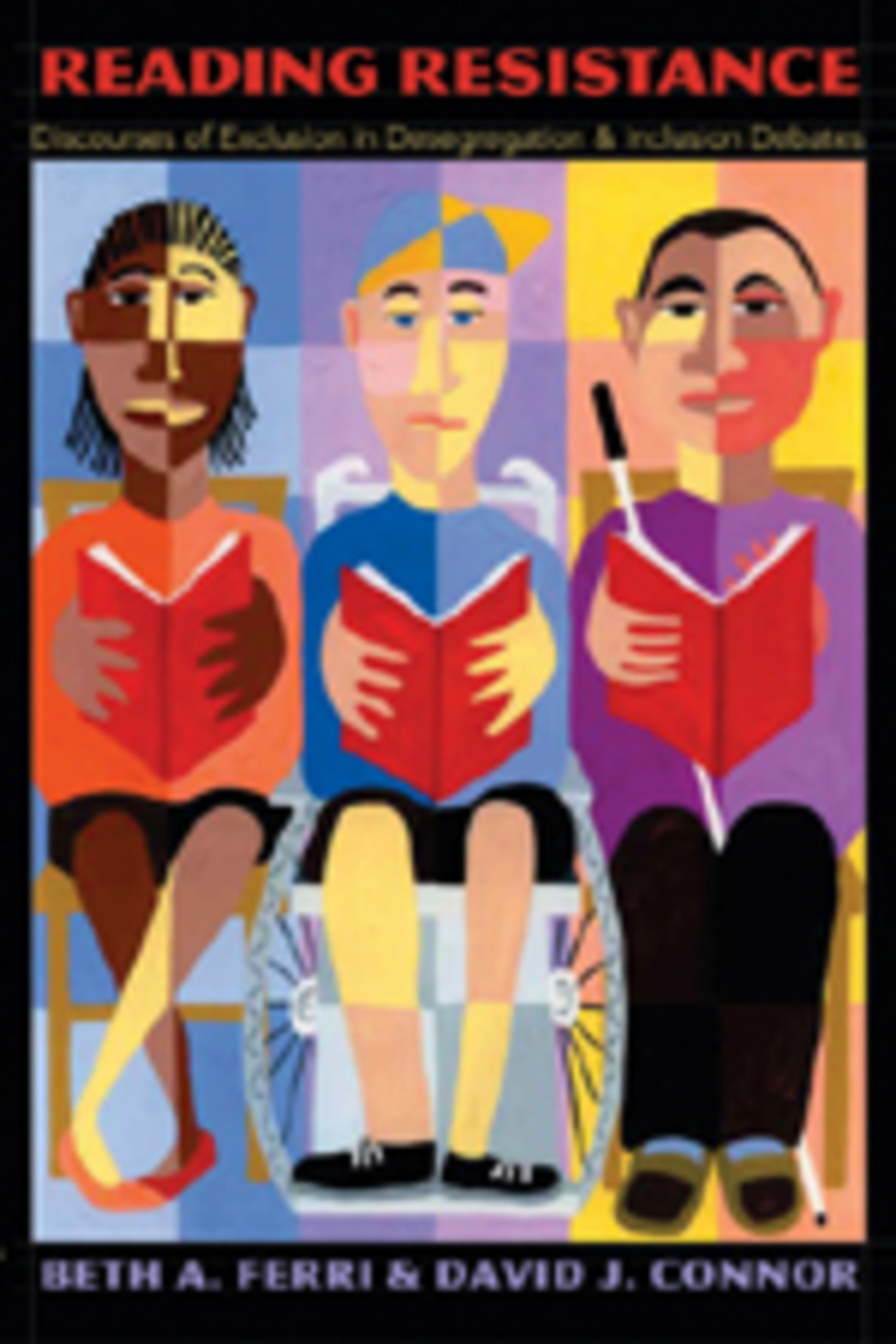 Title: Reading Resistance