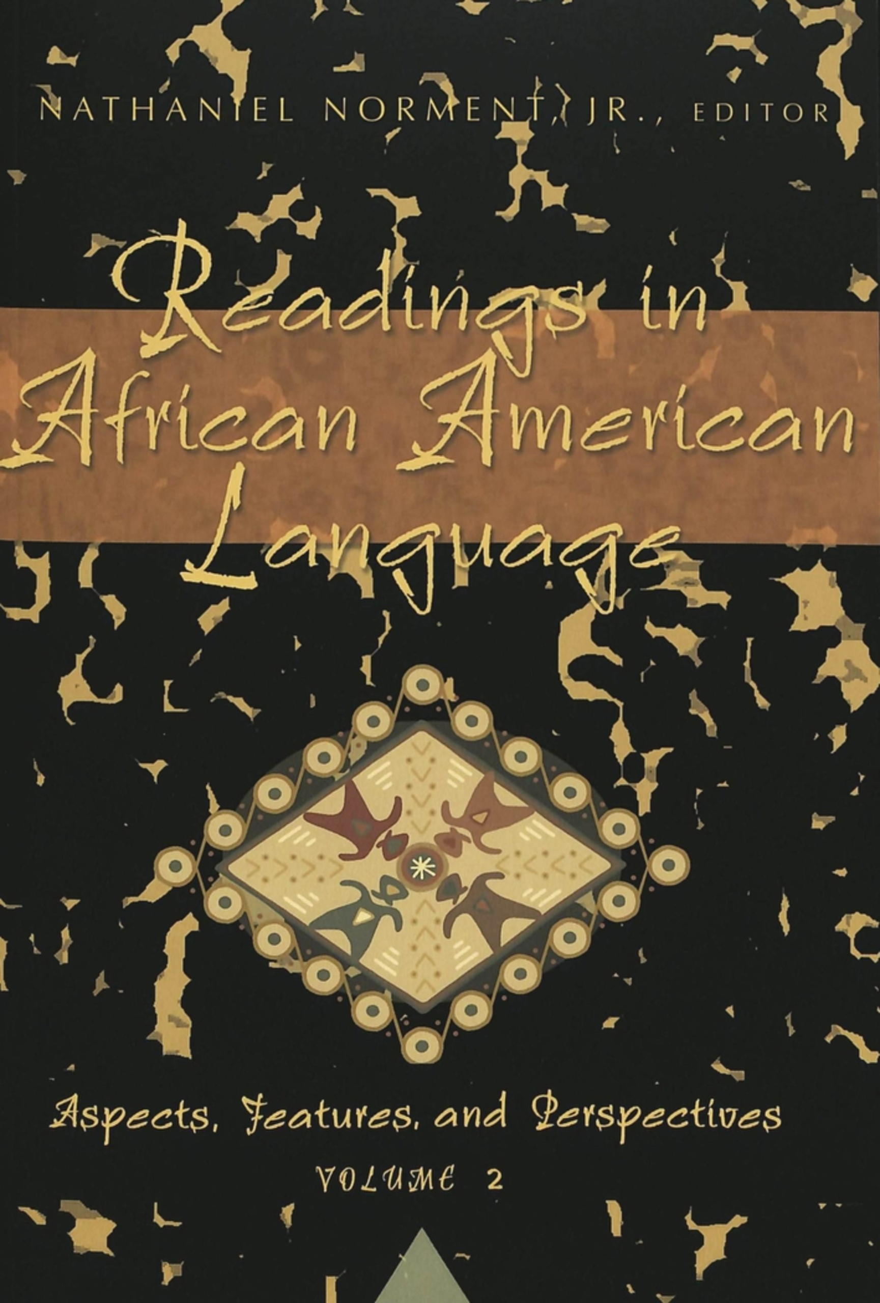 Title: Readings in African American Language