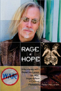 Title: Rage and Hope