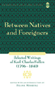 Title: Between Natives and Foreigners