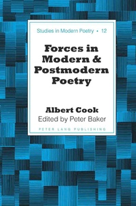 Title: Forces in Modern and Postmodern Poetry