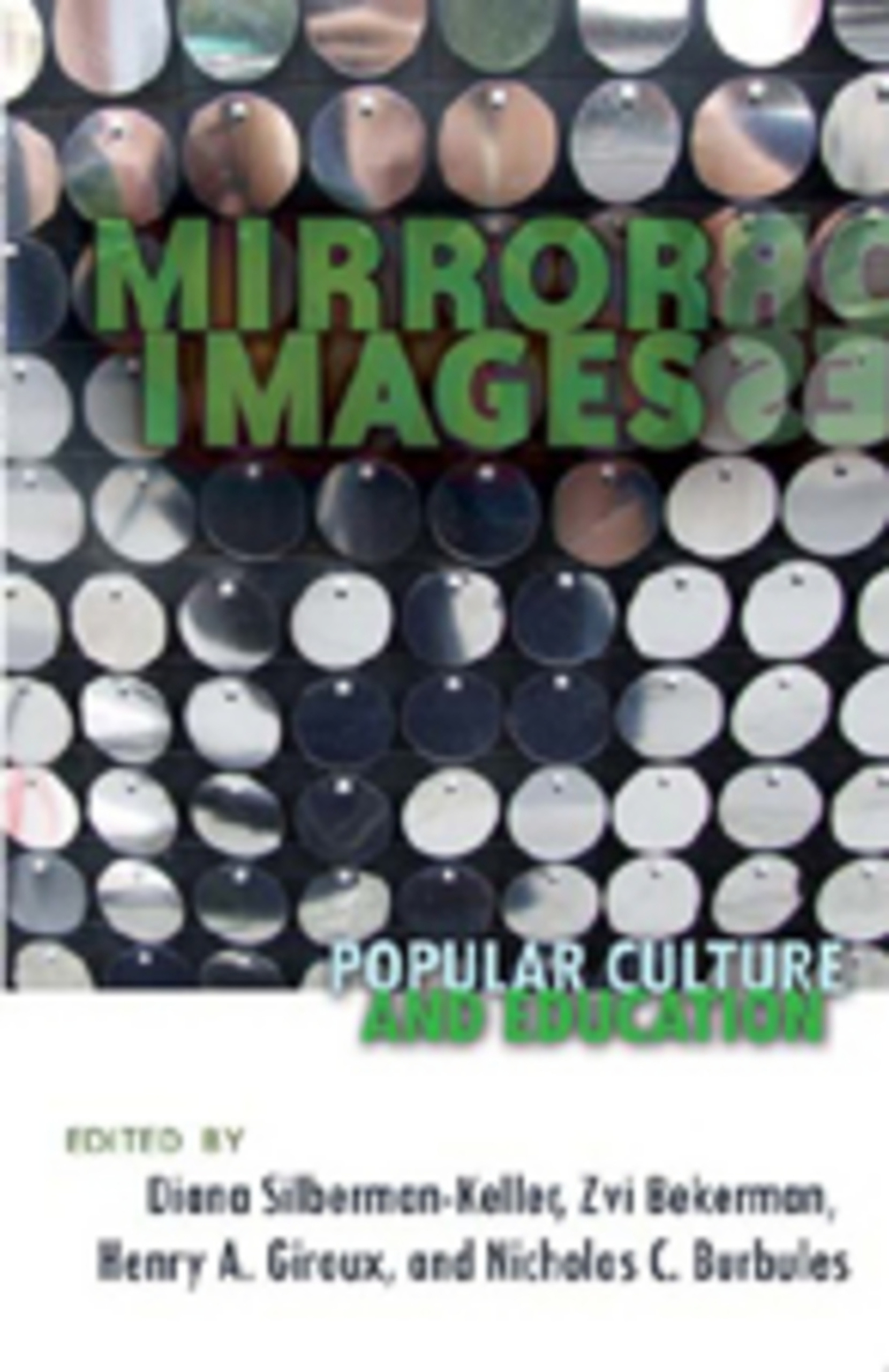 Title: Mirror Images