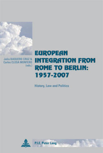 Title: European Integration from Rome to Berlin: 1957-2007