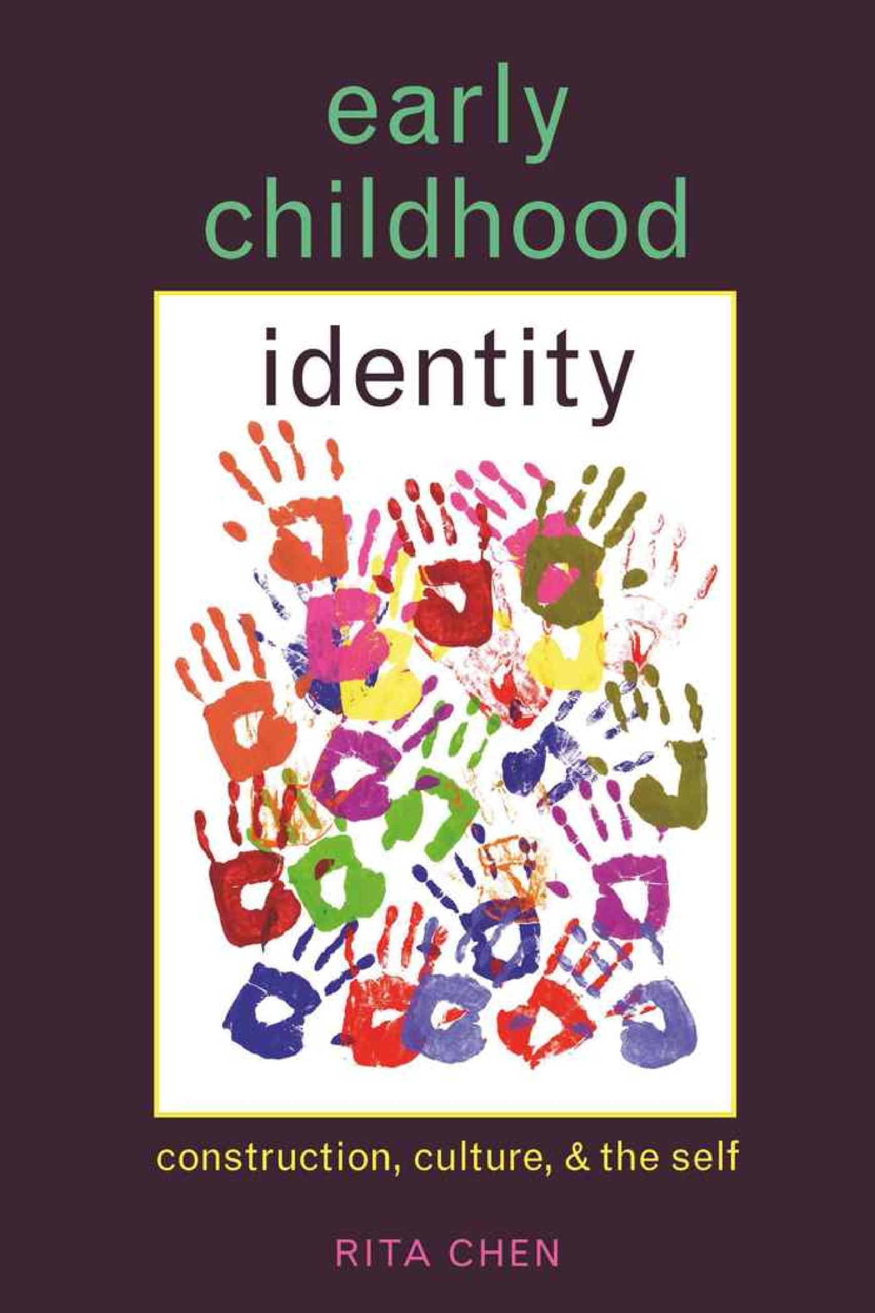 Title: Early Childhood Identity