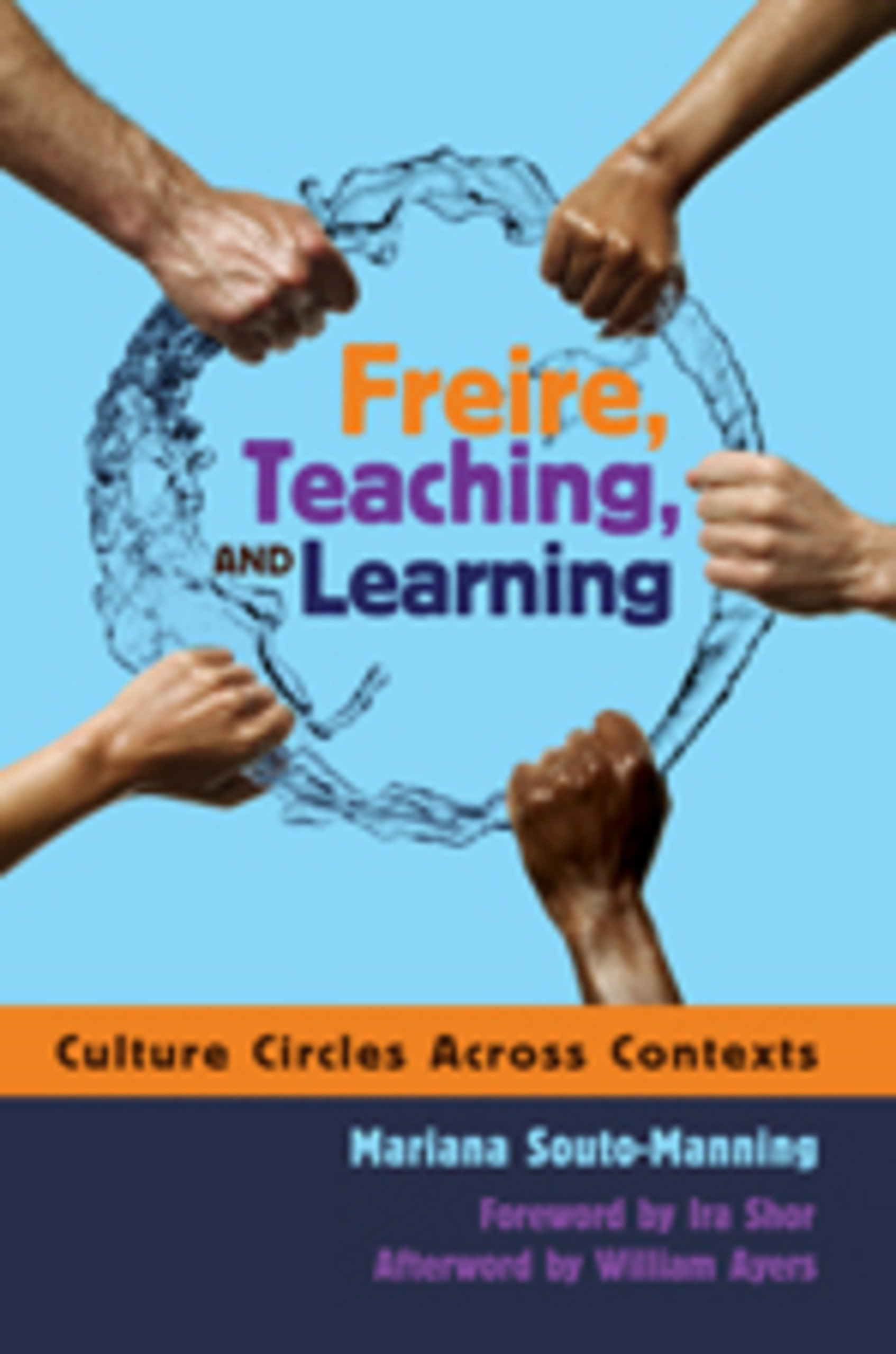 Title: Freire, Teaching, and Learning