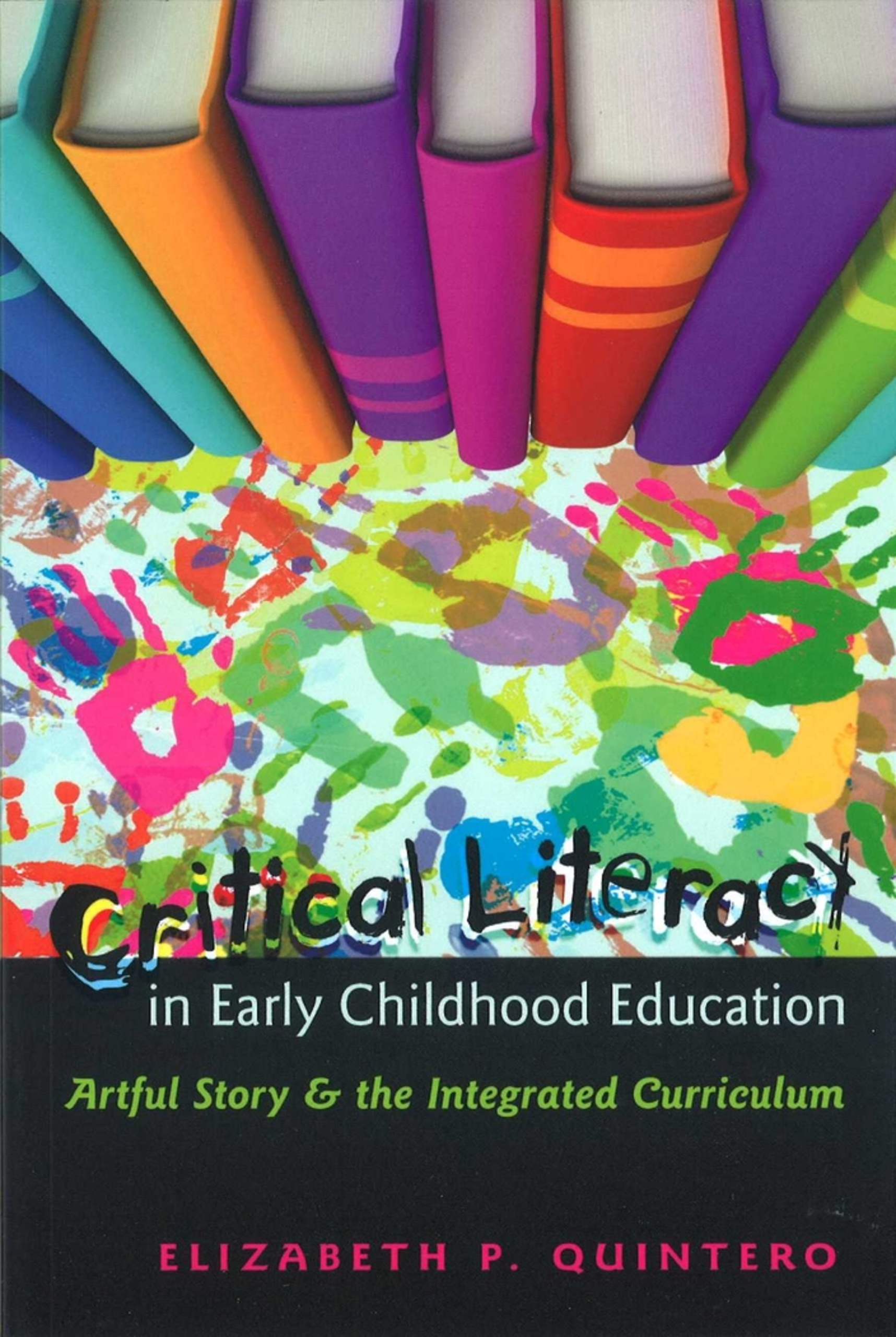 Title: Critical Literacy in Early Childhood Education