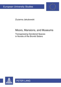 Title: Moors, Mansions, and Museums