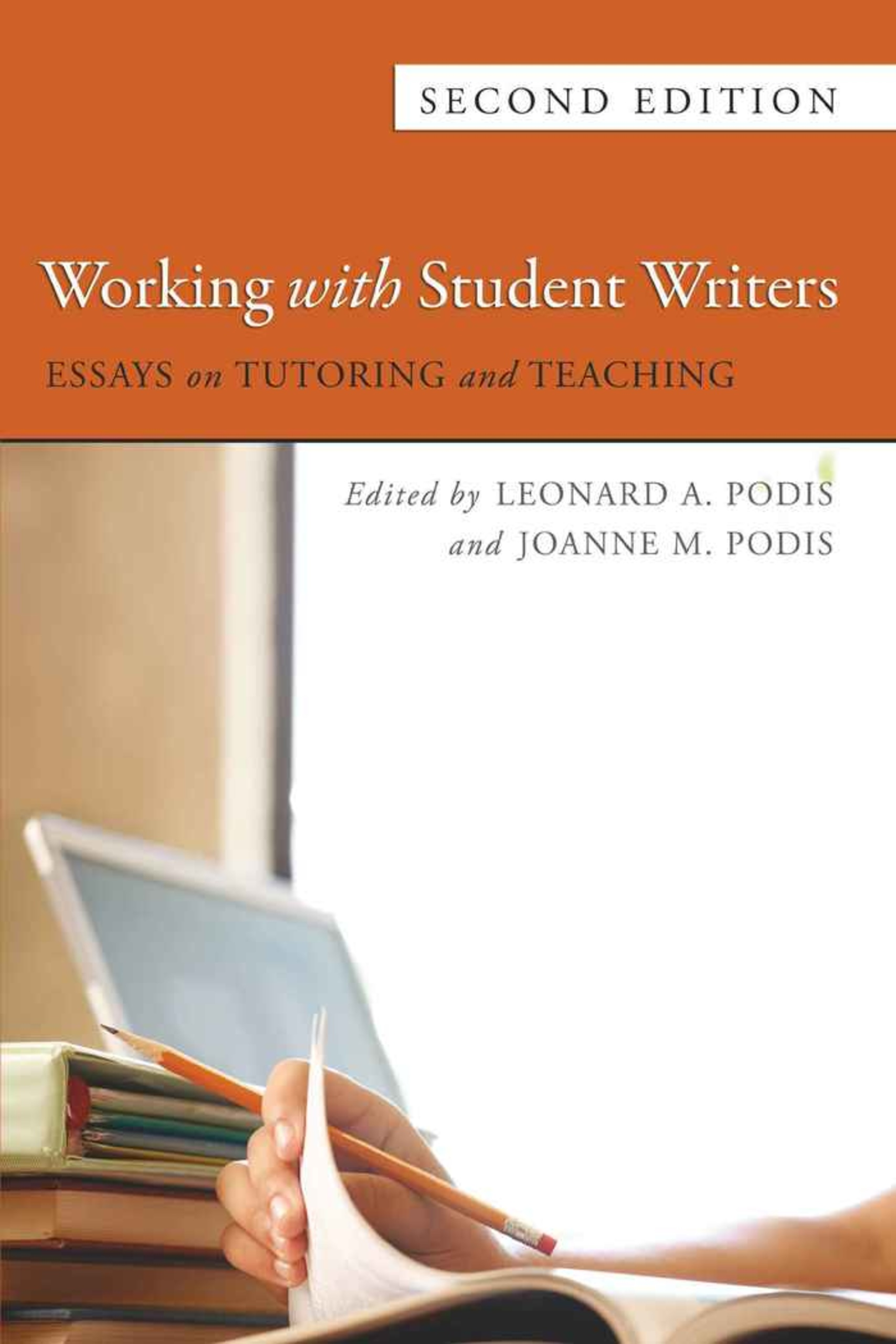 Title: Working with Student Writers