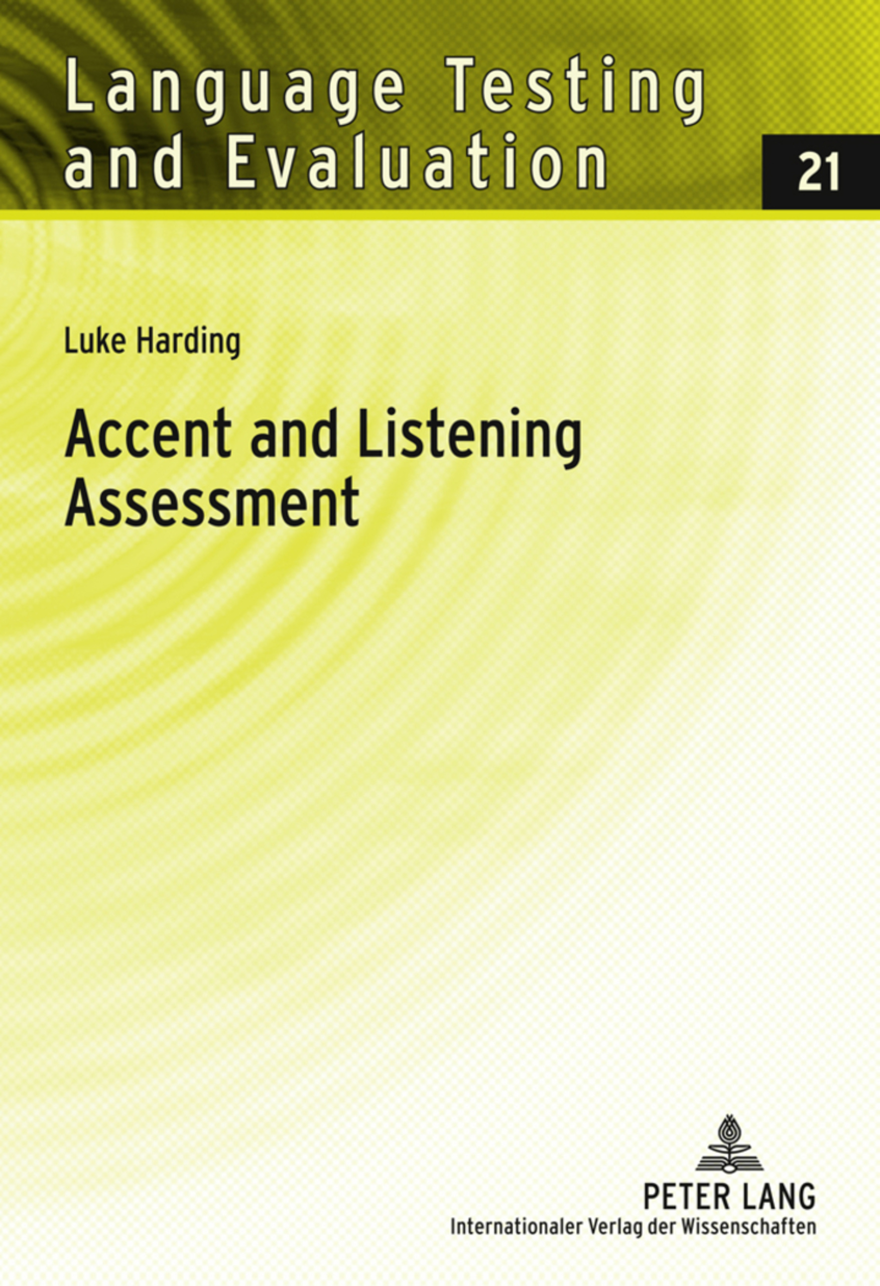 Title: Accent and Listening Assessment