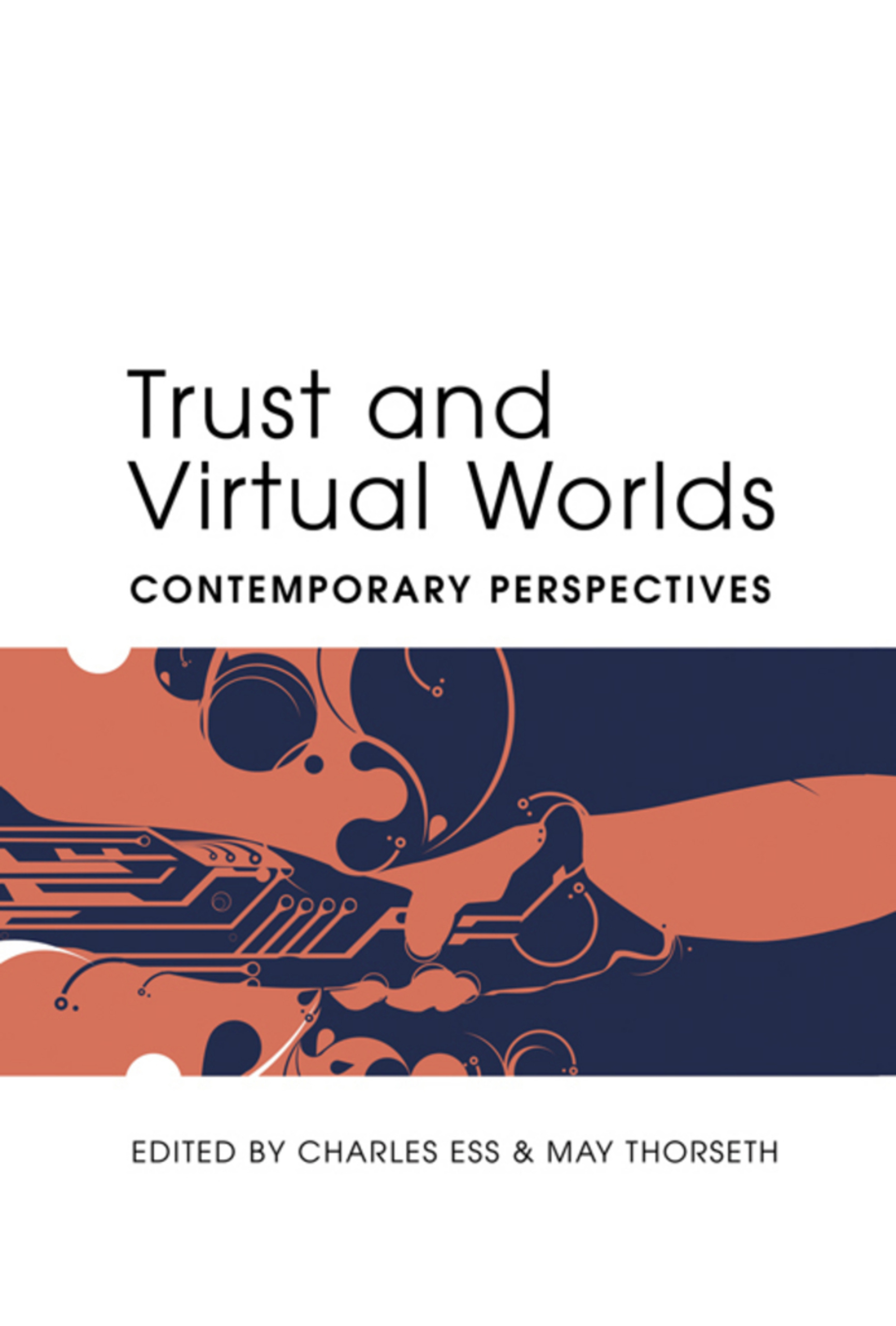 Title: Trust and Virtual Worlds