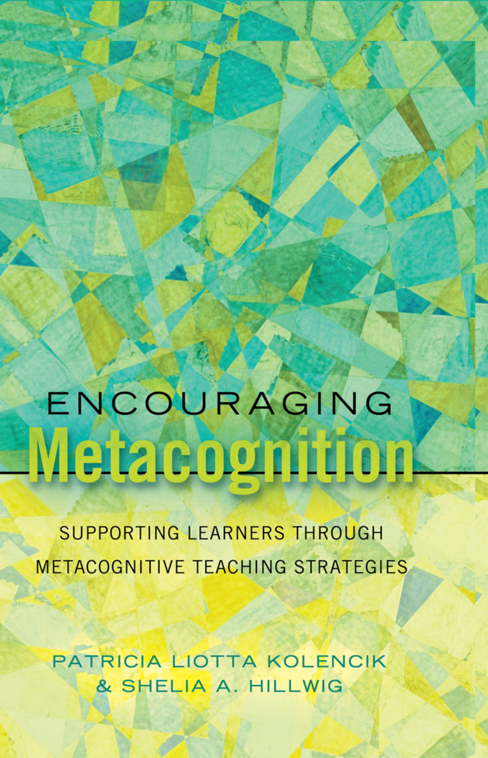 Title: Encouraging Metacognition