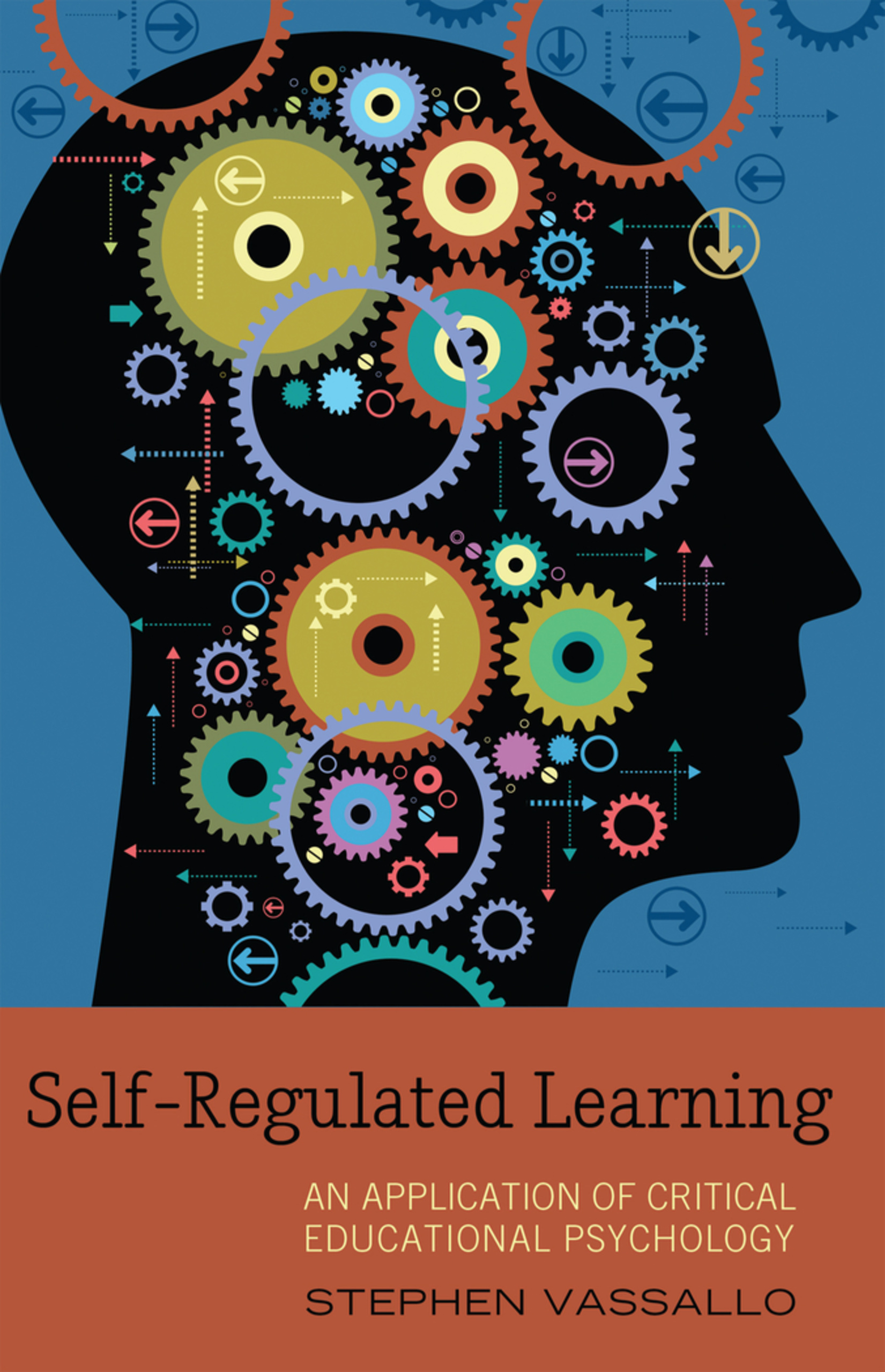 Title: Self-Regulated Learning