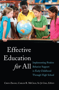 Title: Effective Education for All