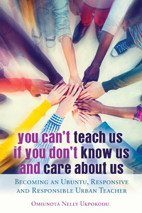 Title: You Can't Teach Us if You Don't Know Us and Care About Us