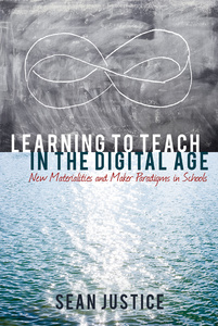 Title: Learning to Teach in the Digital Age