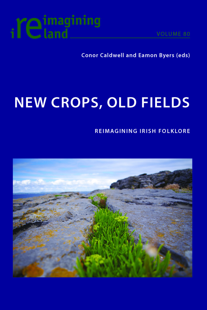 Title: New Crops, Old Fields