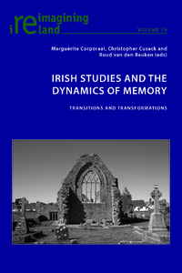 Title: Irish Studies and the Dynamics of Memory