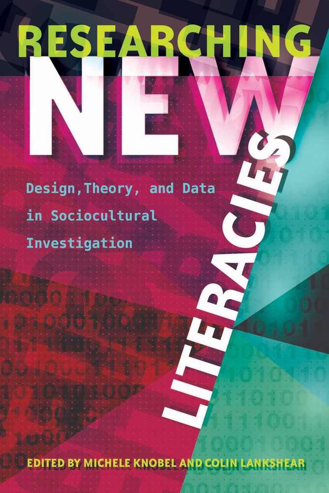 Title: Researching New Literacies