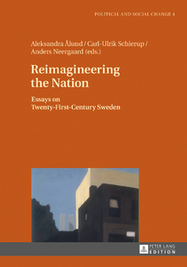 Title: Reimagineering the Nation