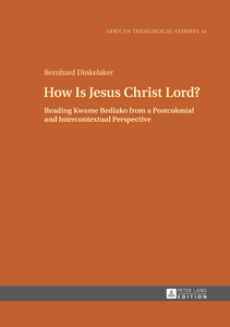 Title: How Is Jesus Christ Lord?