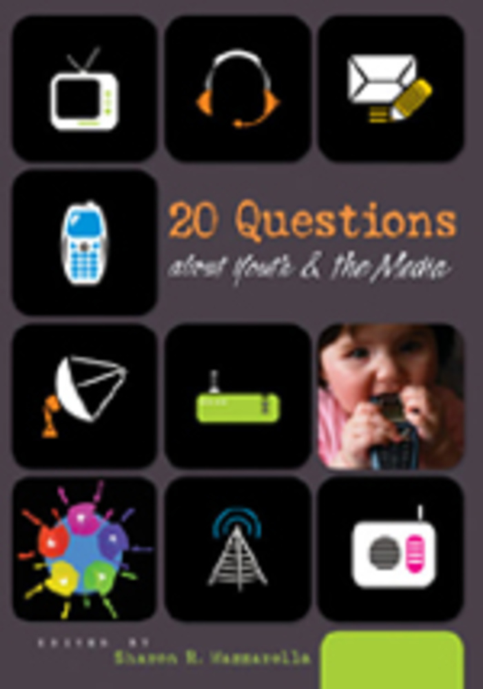 Title: 20 Questions about Youth and the Media | Revised Edition