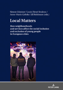 Title: Local Matters
