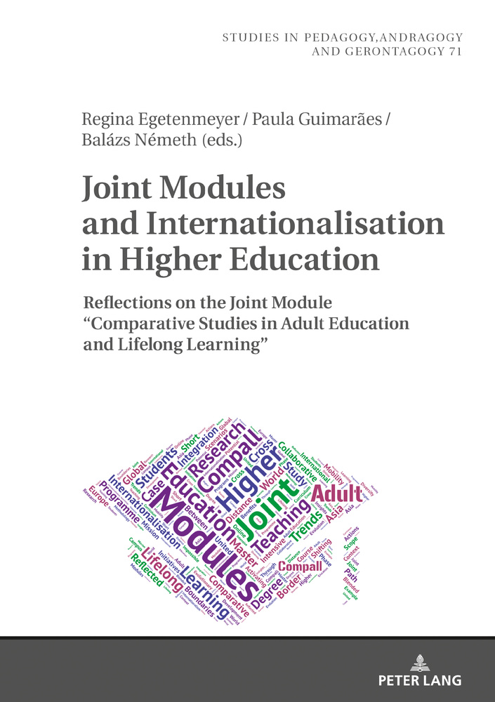 Title: Joint Modules and Internationalisation in Higher Education