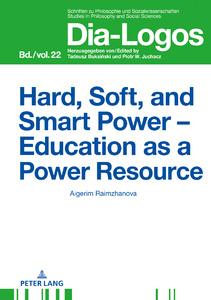 Title: Hard, Soft, and Smart Power – Education as a Power Resource