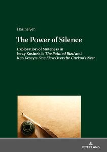 Title: The Power of Silence