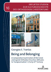 Title: Being and Belonging
