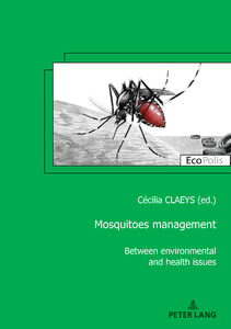 Title: Mosquitoes management