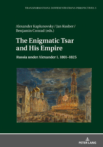 Title: The Enigmatic Tsar and His Empire