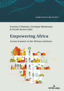 Title: Empowering Africa