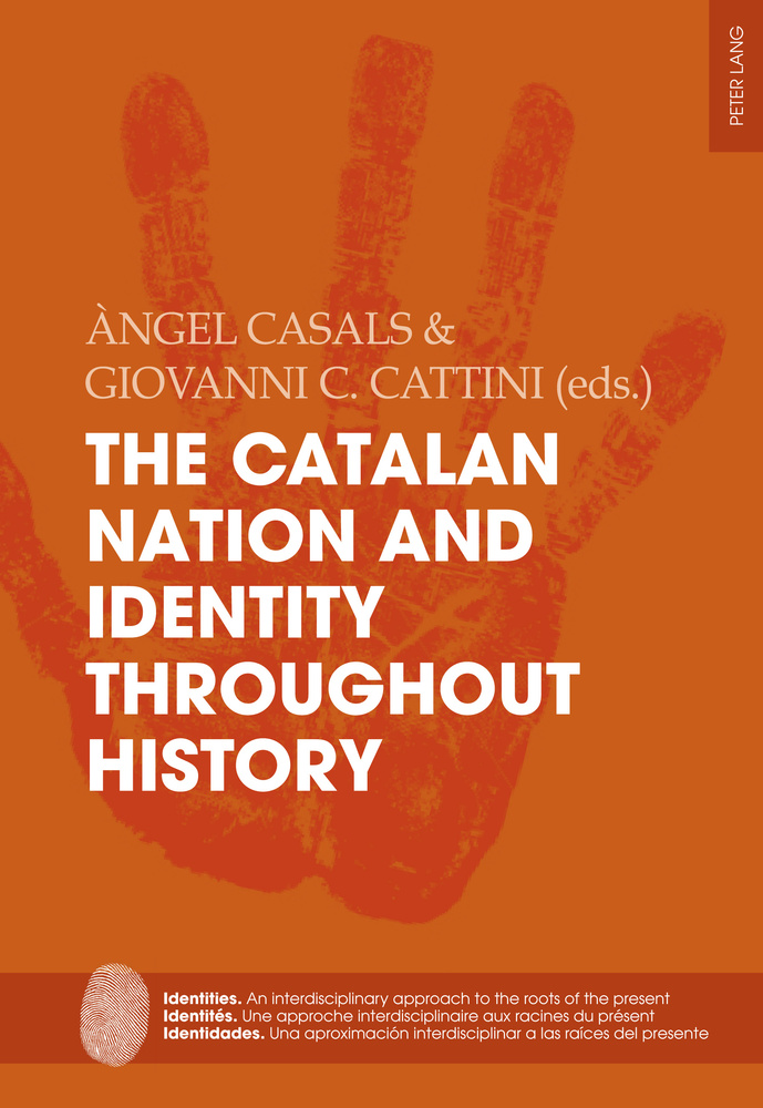 Title: The Catalan Nation and Identity Throughout History