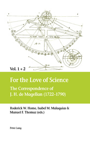 Title: For the Love of Science