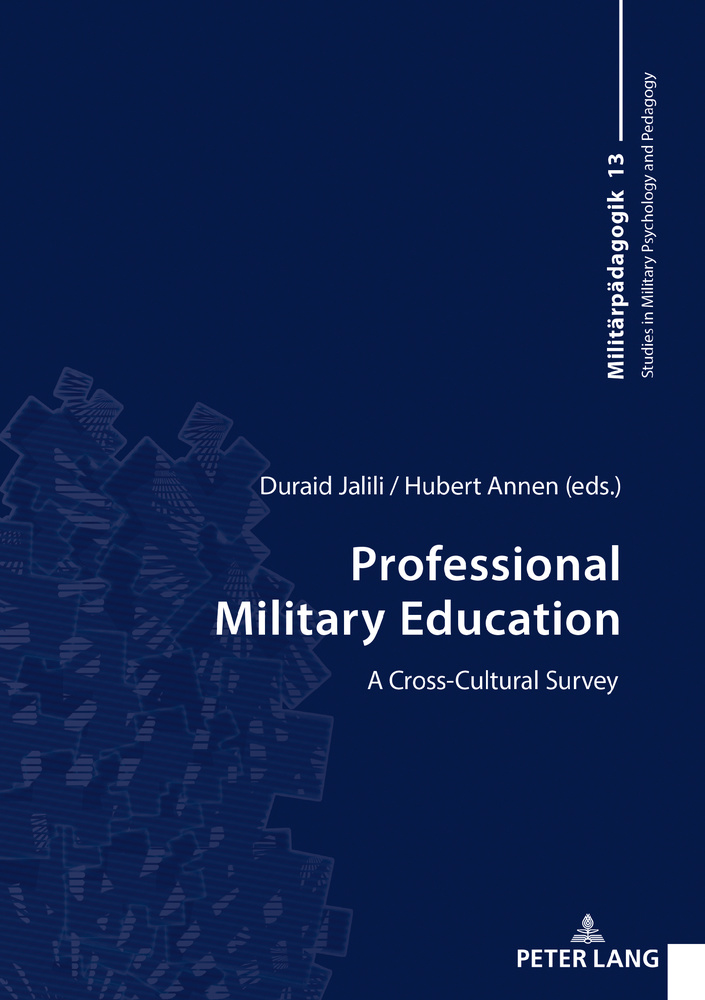 Title: Professional Military Education