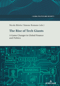 Title: The Rise of Tech Giants