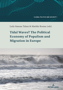 Title: Tidal Waves? The Political Economy of Populism and Migration in Europe