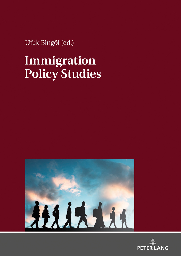Title: Immigration Policy Studies